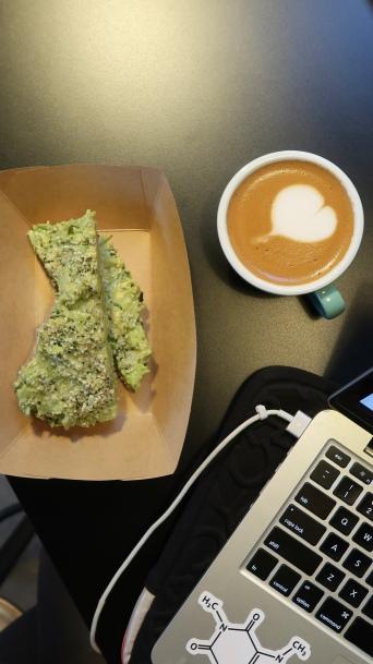 Avocado Toast $8